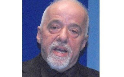 Paulo Coelho ciekawostki