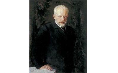 Piotr Czajkowski ciekawostki