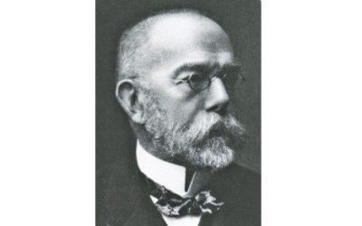 Robert Koch ciekawostki