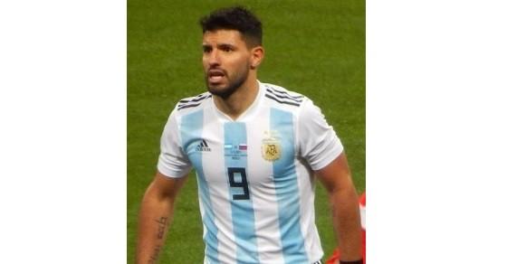 Sergio Agüero ciekawostki