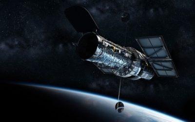 Teleskop Hubblea ciekawostki