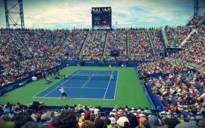 Tenis ciekawostki