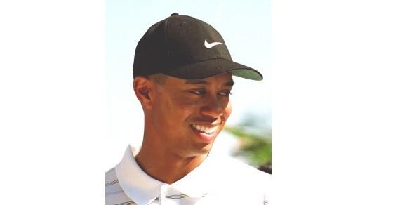 Tiger Woods ciekawostki