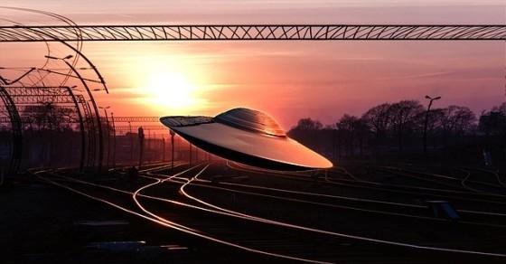 UFO ciekawostki