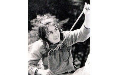 Wanda Rutkiewicz jako pierwsza kobieta stanęła na K2