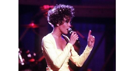 Whitney Houston ciekawostki