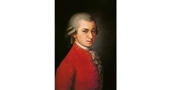 Wolfgang Amadeusz Mozart ciekawostki