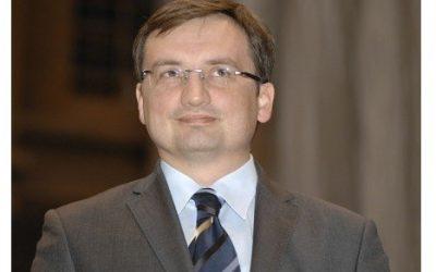 Zbigniew Ziobro ciekawostki