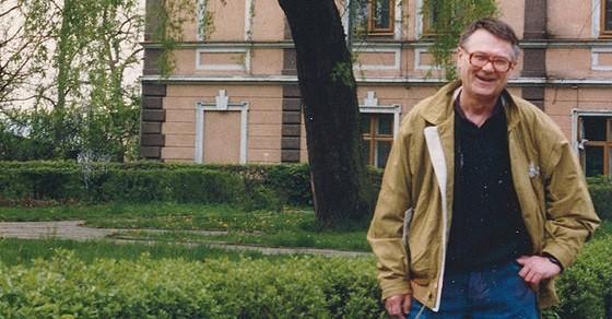 Zdzisław Beksiński ciekawostki