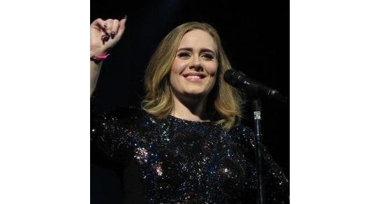 Adele ciekawostki
