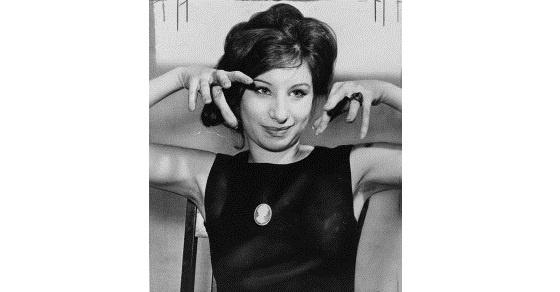 Barbra Streisand ciekawostki