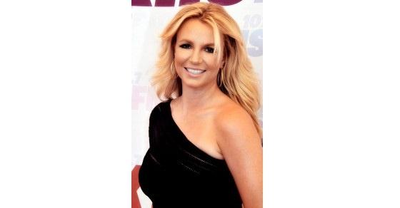 Britney Spears ciekawostki