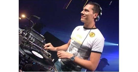 DJ Tiesto ciekawostki