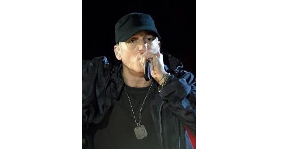 Eminem ciekawostki