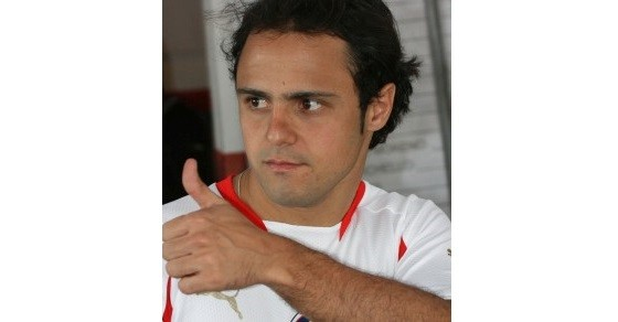 Felipe Massa ciekawostki