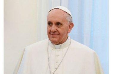 Franciszek – Jorge Mario Bergoglio ciekawostki