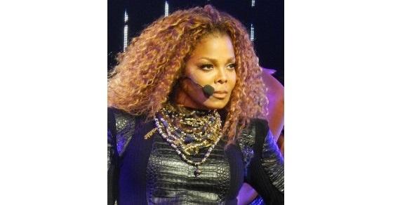 Janet Jackson ciekawostki