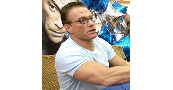 Jean-Claude Van Damme ciekawostki
