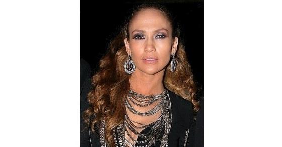 Jennifer Lopez ciekawostki