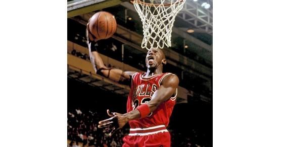 Michael Jordan ciekawostki