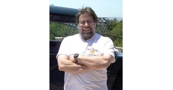 Steve Wozniak ciekawostki