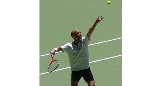 Andre Agassi ciekawostki