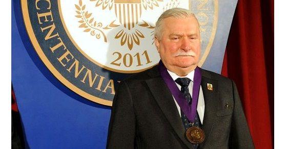 Lech Wałęsa ciekawostki