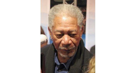 Morgan Freeman ciekawostki