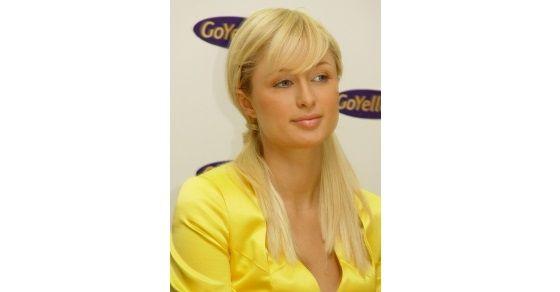 Paris Hilton ciekawostki