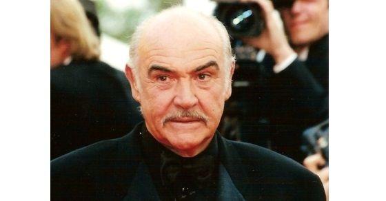 Sean Connery ciekawostki