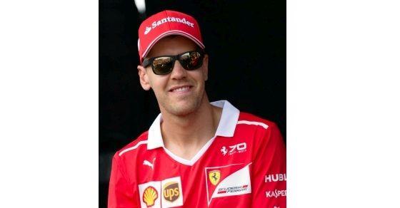 Sebastian Vettel ciekawostki