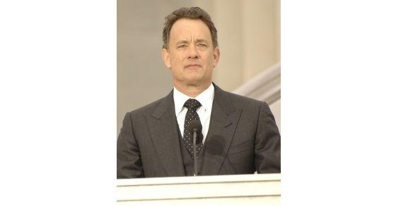 Tom Hanks ciekawostki
