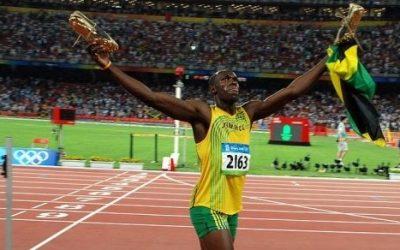 Usain Bolt ciekawostki