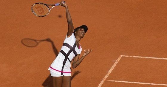 Venus Williams ciekawostki