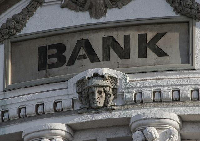 bank - lokata
