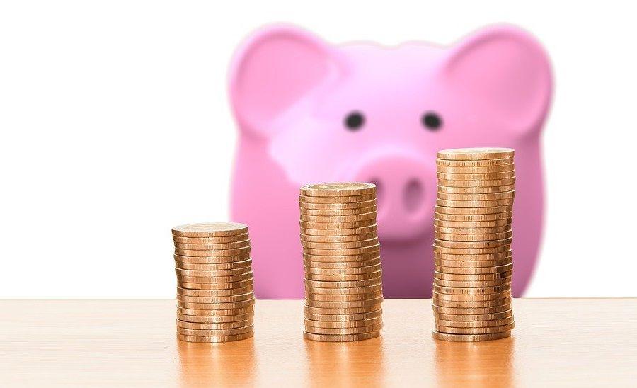Oszczędzanie pieniędzy – lokaty bankowe