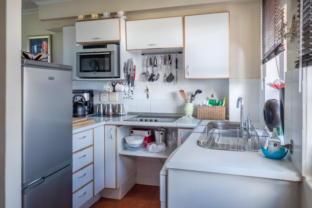 Jak wyposażyć małe mieszkanie w sprzęt AGD?