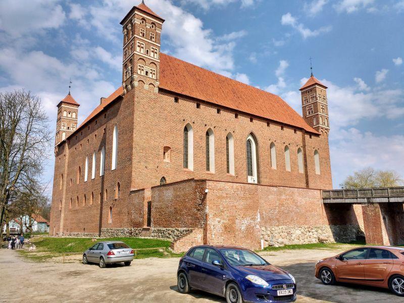 Zamek biskupów