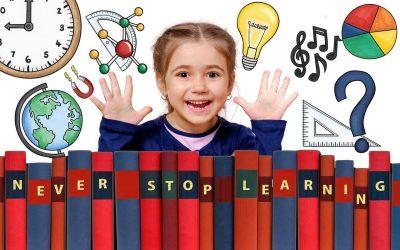 Quizy dla dzieci – nauka przez zabawę