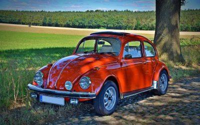 Volkswagen Garbus ciekawostki