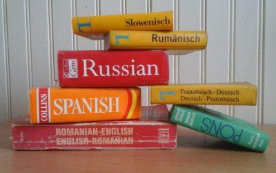 Nauka języków obcych przez internet – czy to dobry pomysł?
