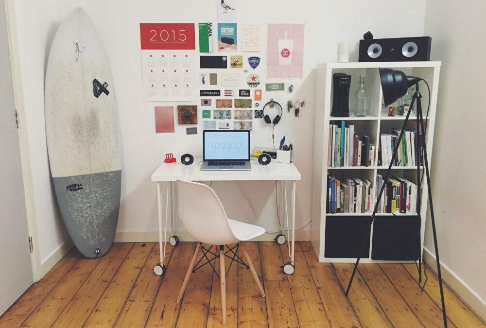 Urządzanie pokoju dla nastolatka – co warto wiedzieć?