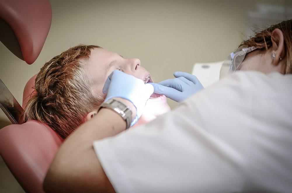 wizyty u stomatologa