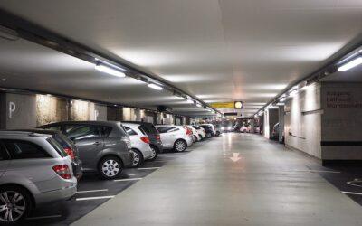 Jakie cechy posiada współczesny parking?