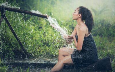 Jak uzyskać wodę lepszej jakości