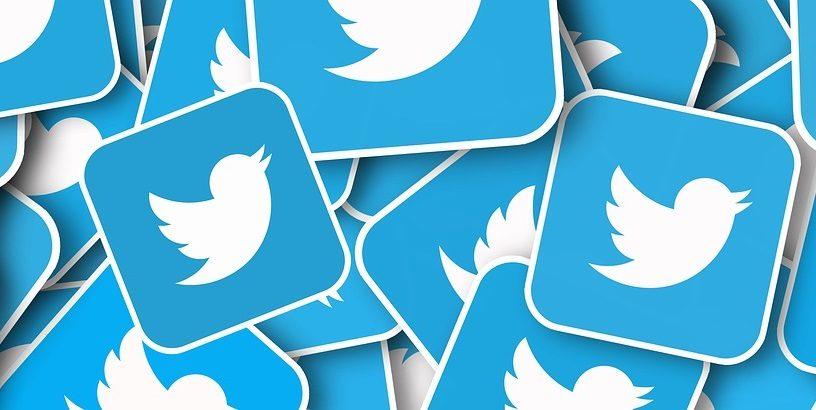 Twitter grafika