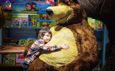 Pokój zabaw dla dzieci – gdzie kupić zabawki?