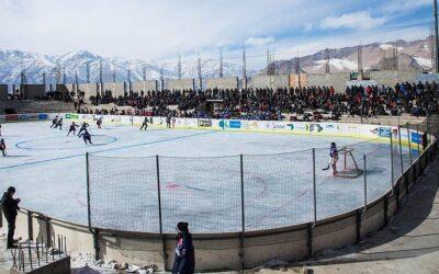 Hokej na lodzie ciekawostki