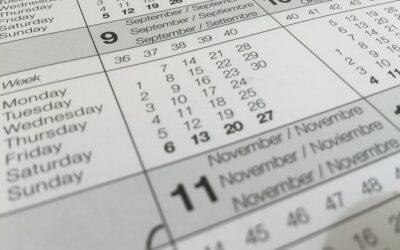 Kto wymyślił kalendarz gregoriański?