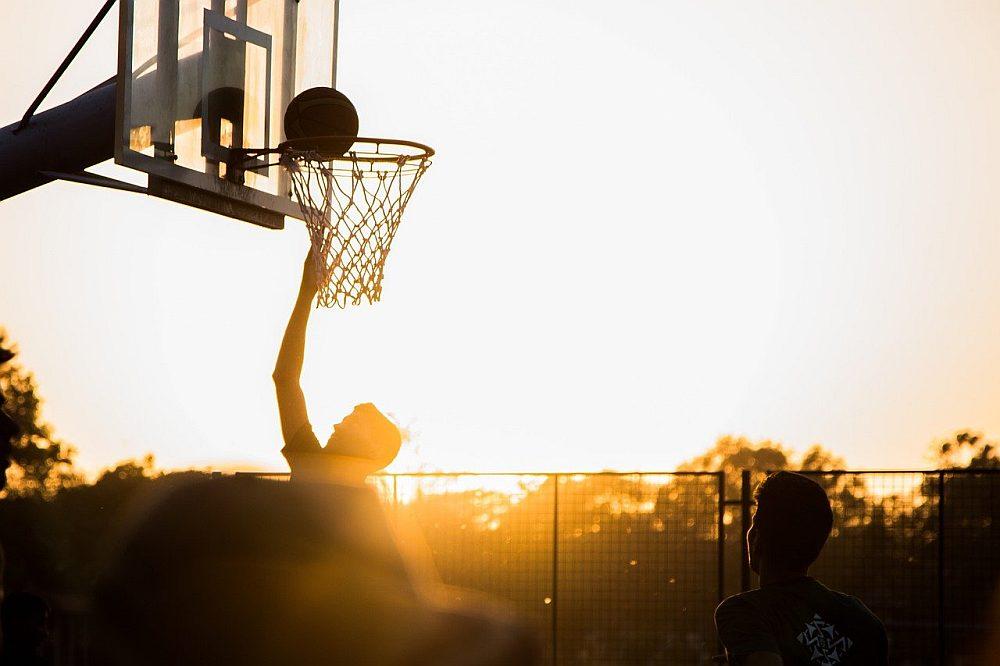 koszykówka mecz